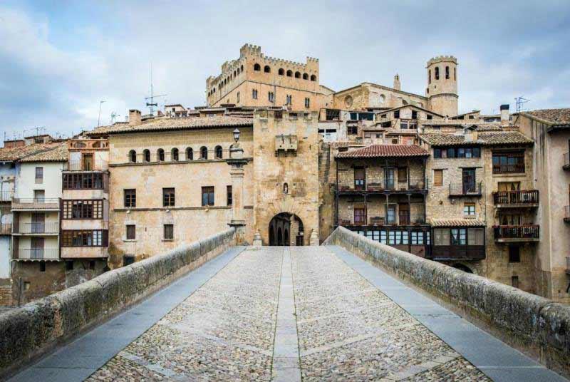 Los pueblos más bonitos de Teruel: Vuelta a la Edad Media