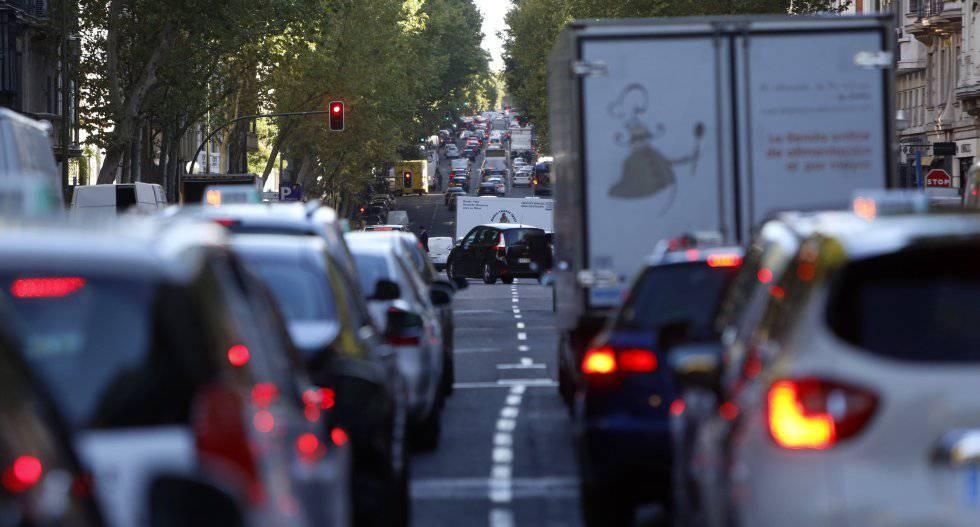 Las ciudades más peligrosas para conducir: ¡Ten cuidado!