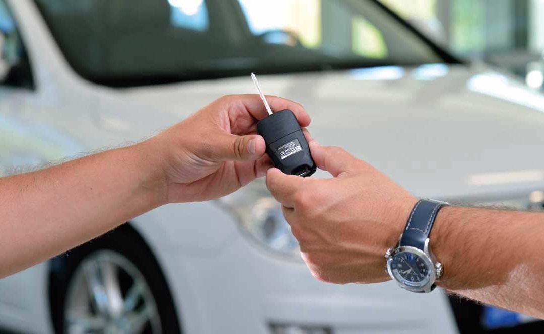 Dudas frecuentes al alquilar un coche en España