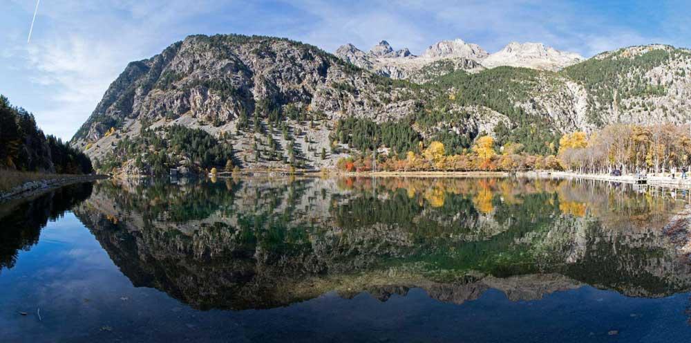 Ruta por los lagos de España: Refréscate sin ir a la playa
