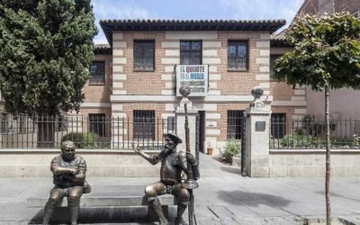 Qué ver en Alcalá de Henares: Una ciudad hecha historia