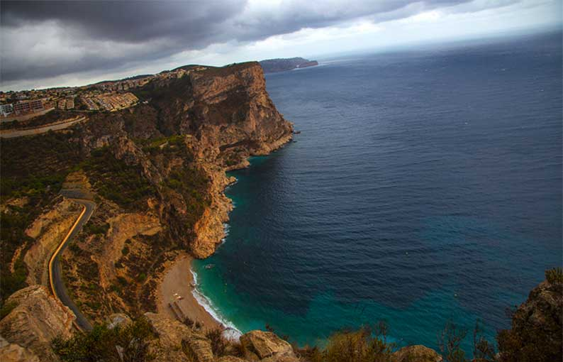 Calas de Valencia: Disfruta de playa y tranquilidad
