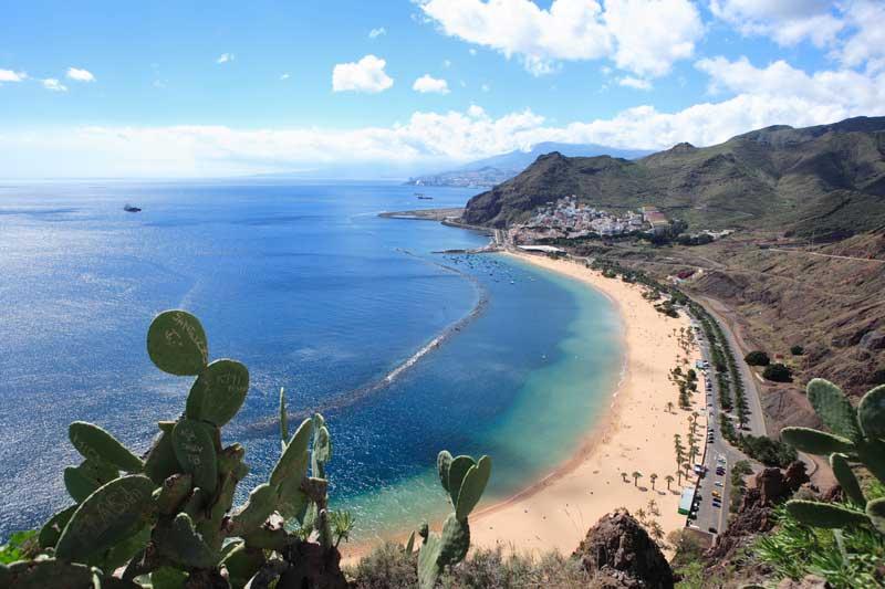 Viajar con niños a las Isas Canarias: ¡Descubre las posibilidades!