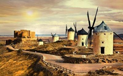 Ruta del Quijote: ¡Hora de ensillar tu corcel!