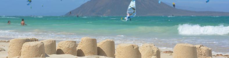 Alquiler de coches en Fuerteventura