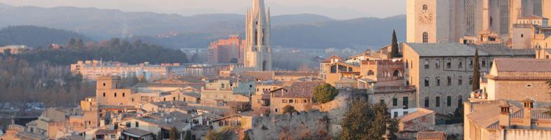 Alquiler de coches en Girona