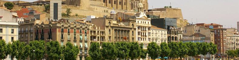 ALquiler de coches en Lleida