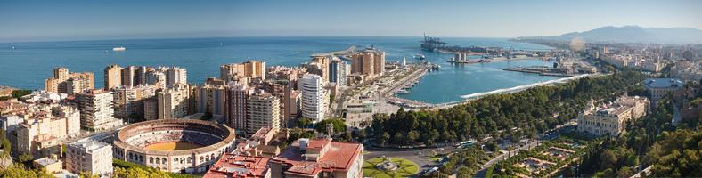 Alquiler de coches en Malaga