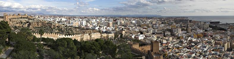 Alquiler de coches en Almeria