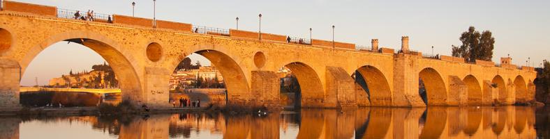 Alquiler de coches en Badajoz